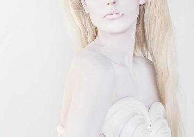 Fotograaf: Merlin Viir Modell Viktoria Titova Stilist/korseti looja Mariliis Jõgeva