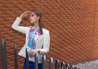 Fotograaf: Katrin Viil / Modell: Camilla (STARSYSTEM)
