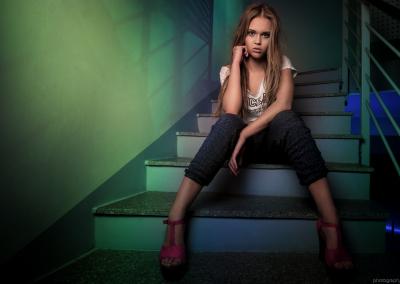 Fotograaf: Gen Vagula / Modell: Linda-Liis (STARSYSTEM)