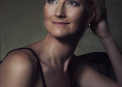 Fotograaf: Birgit Võidula / Modell: Meeli Laidvee