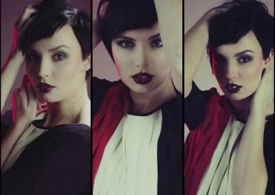 Fotograaf: Taavi Luhamaa / Modell: Sandy / Kleit: Tiina Talumees
